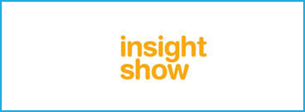respondi at the insight show in London