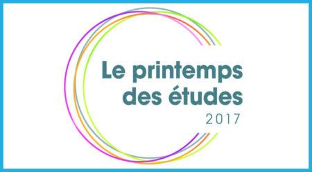 respondi at the 2017 Printemps des Études