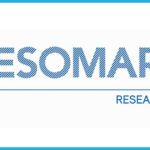 Picture shows the ESOMAR logo