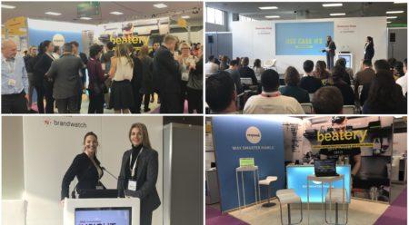#recodemarketresearch – respondi at London Insight Show 2018