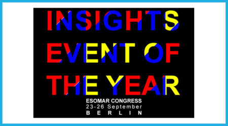 The true impact of YouTubers on consumers – respondi at the ESOMAR Congress 2018