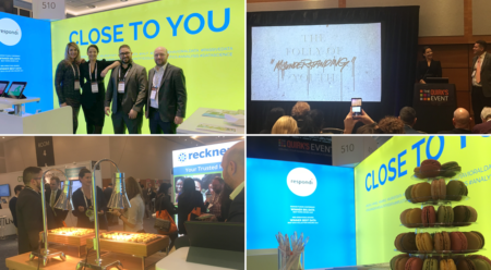 respondi at the Quirks Event 2019 in London