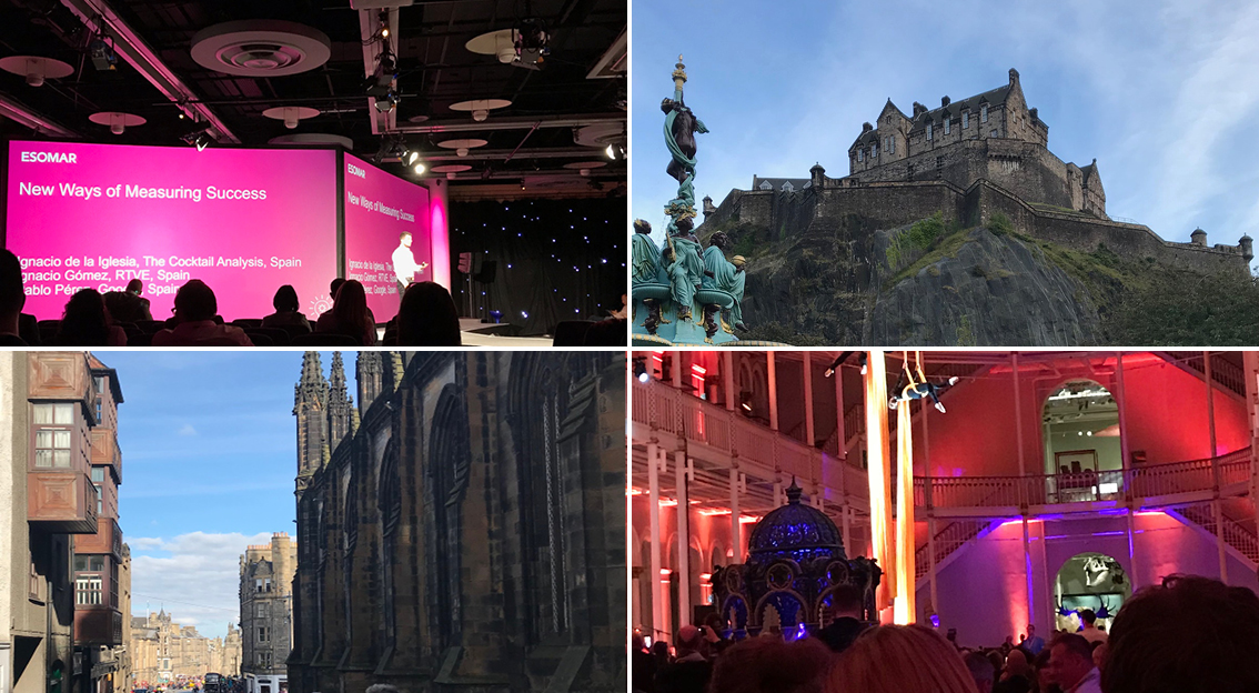 Esomar Congress 2019 – a personal review
