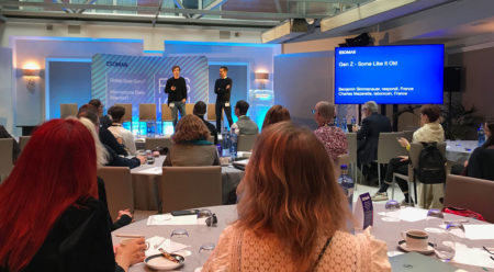 ESOMAR Fusion 2019 – a personal review