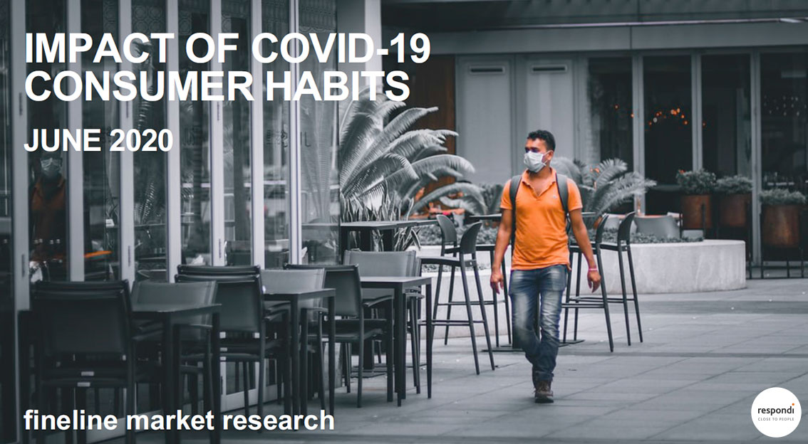 What is the impact of COVID-19 on consumer habits?