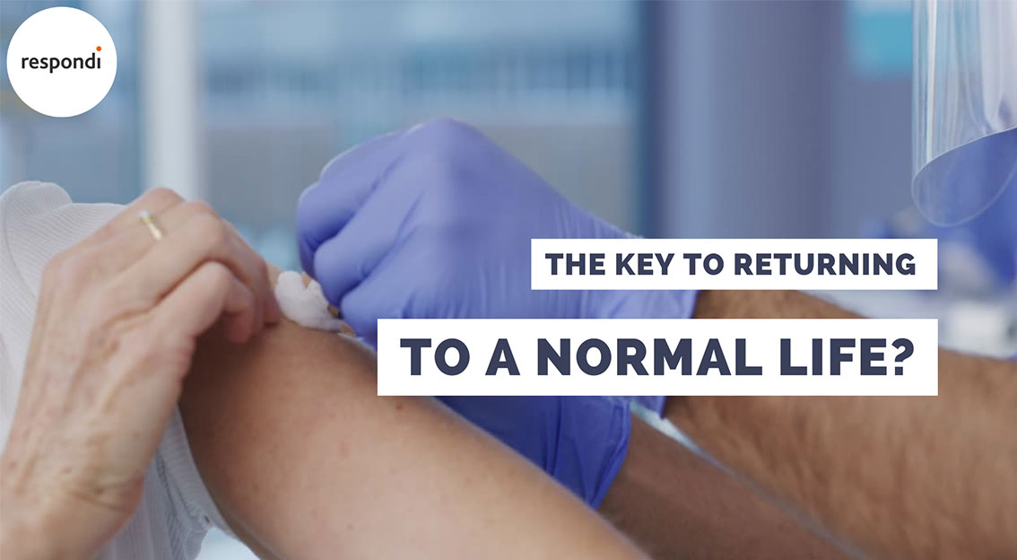 How can reluctance towards vaccination be better tackled?