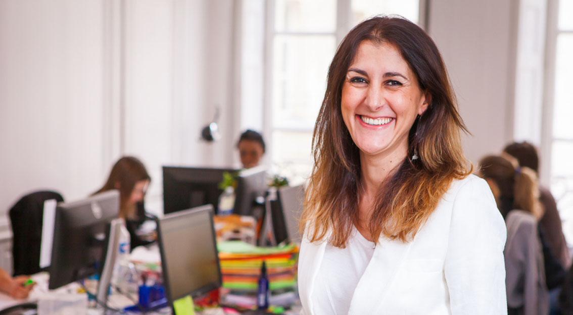 Ouiza Rebahi nouvelle directrice commerciale de respondi France