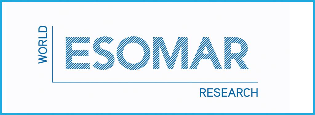 respondi au congrès ESOMAR 3D Digital Dimensions