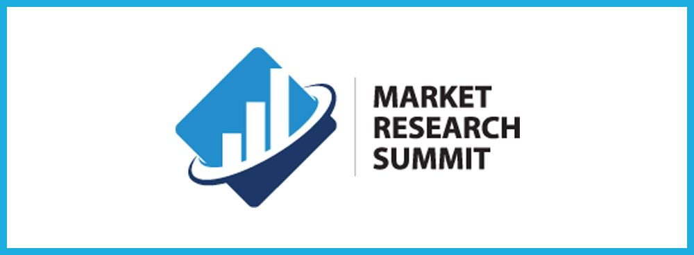 respondi au Market Research Summit 2016