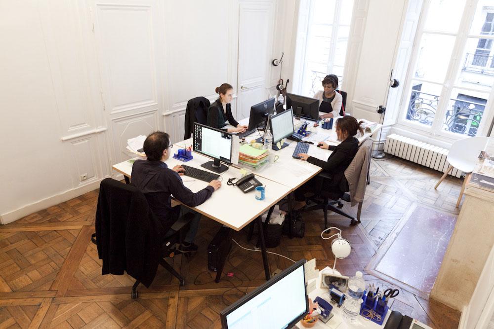 office-neu