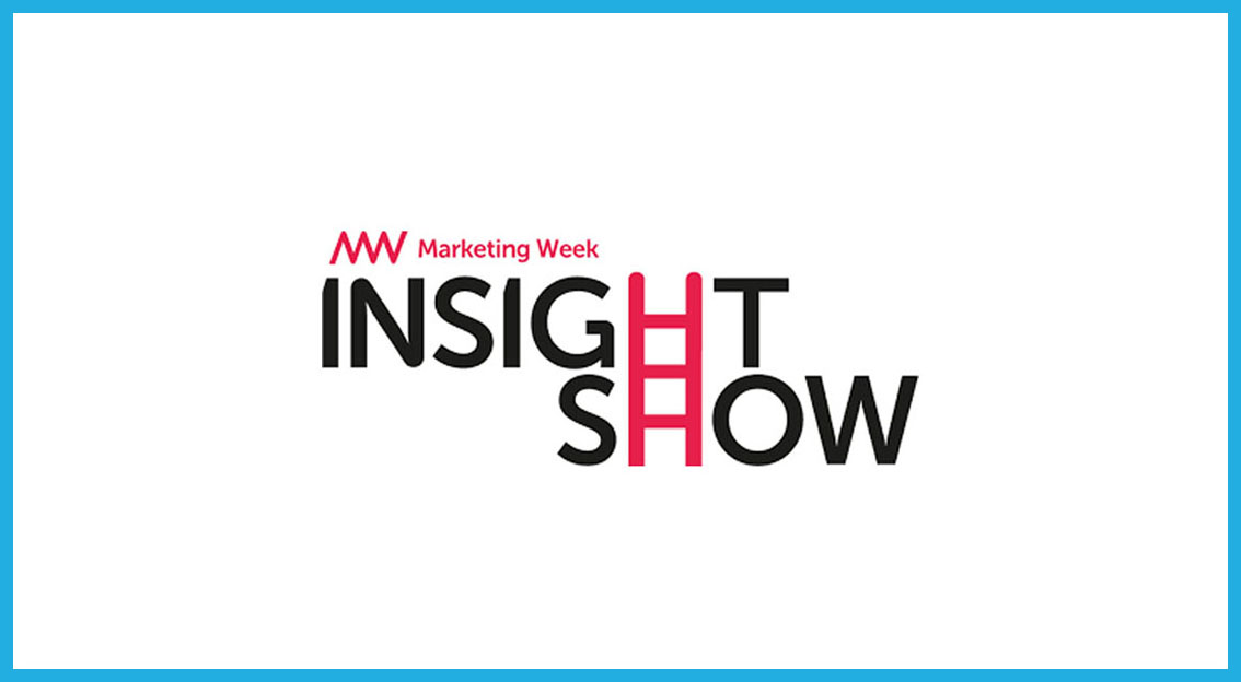 respondi exposant à l'Insight Show de Londres