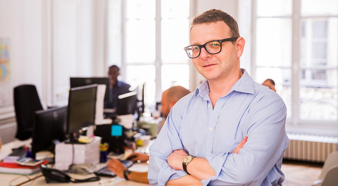 Analyser les émotions pour prédire les décisions : François Erner publie sur marketing-professionnel.fr