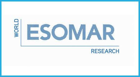 respondi sponsor du Summer Event Esomar 2017 à Paris
