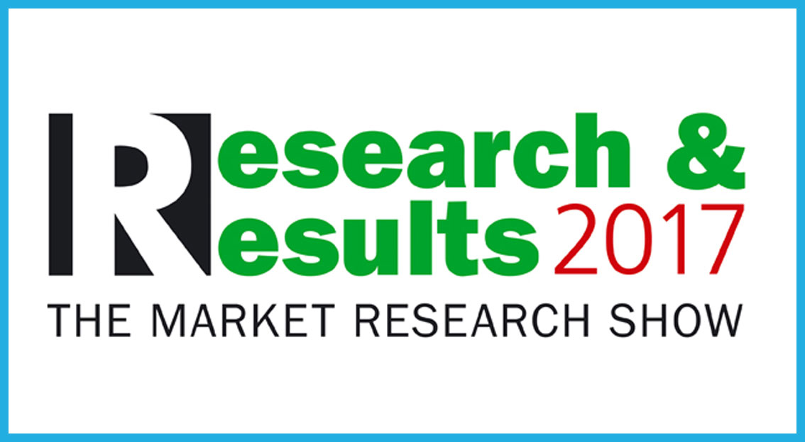 Get closer to the real reality – respondi au Research & Results 2017