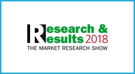 C'est pour bientôt – respondi au Research & Results 2018