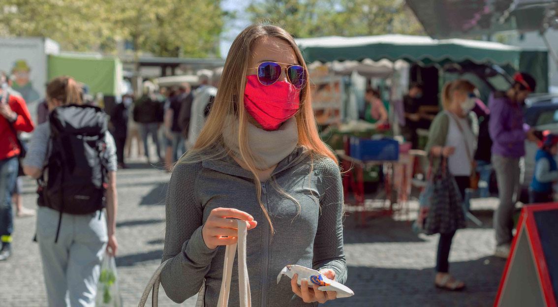 newnormal profiles – Quel est l'impact de la crise du coronavirus sur votre business ?