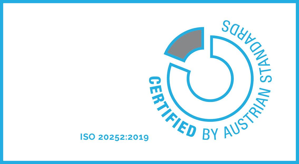 Déjà une tradition – respondi certifiée ISO pour la 6ème fois