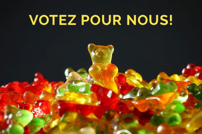 ESOMAR French Best Practice – Votez pour nous!
