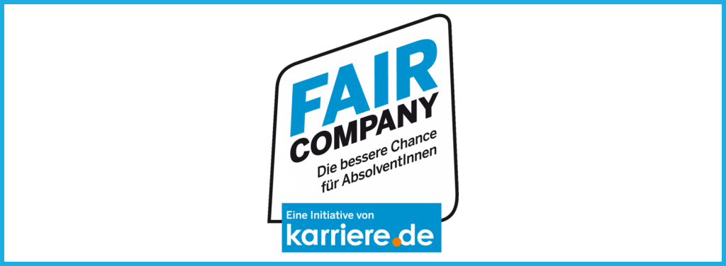 "Fair is foul and foul is fair? respondi ist eine ""Fair Company"""