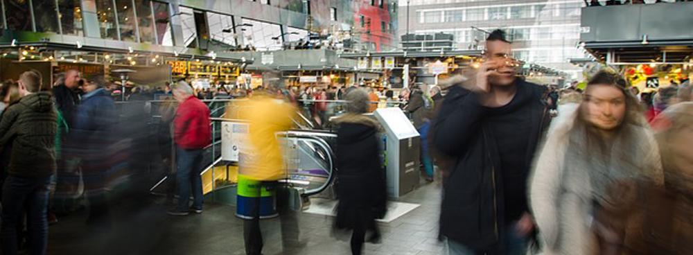 Marken müssen sich ändern, um in Einkaufsstraßen bestehen zu können
