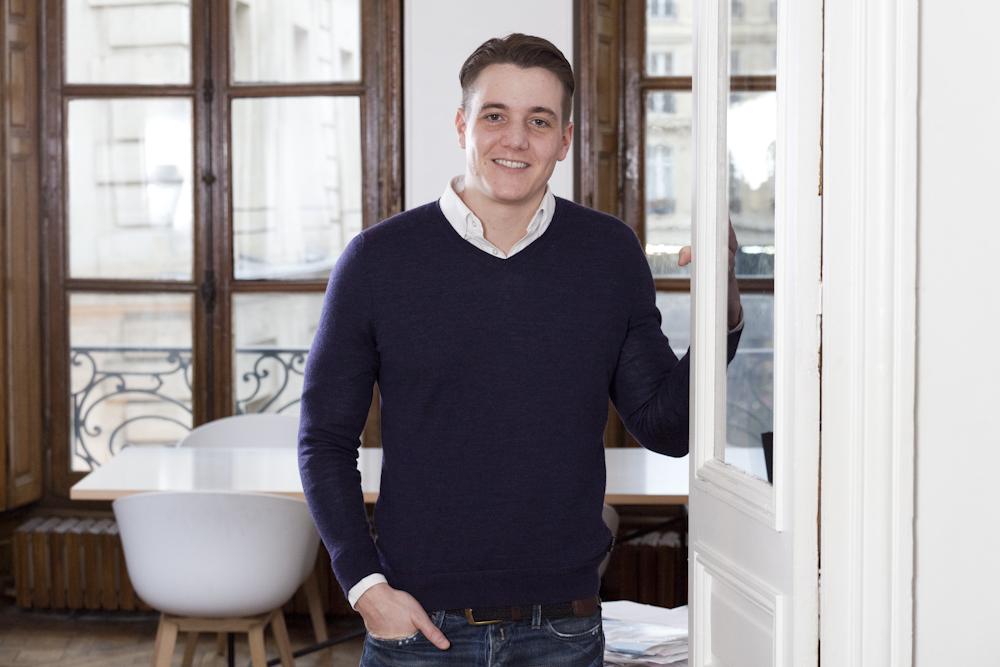 Unser CSO im Interview mit marktforschung.de