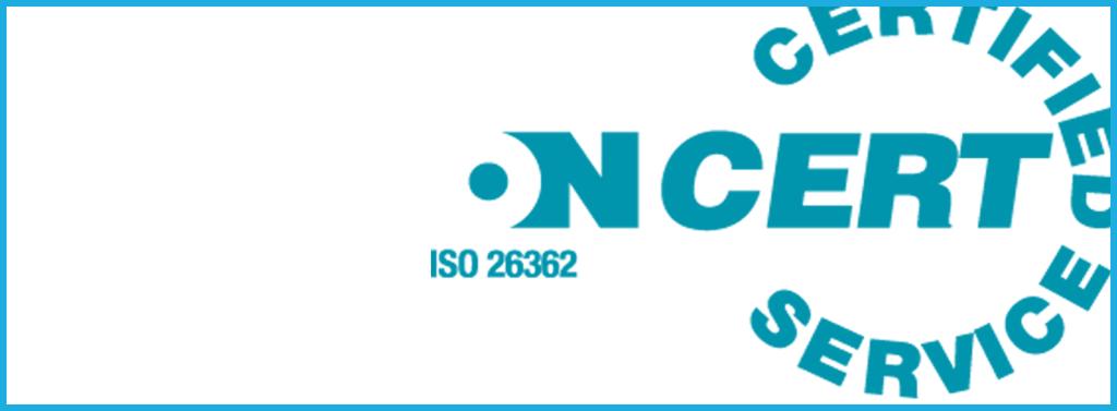 Traditionell gut: respondi weitere 2 Jahre ISO-zertifiziert