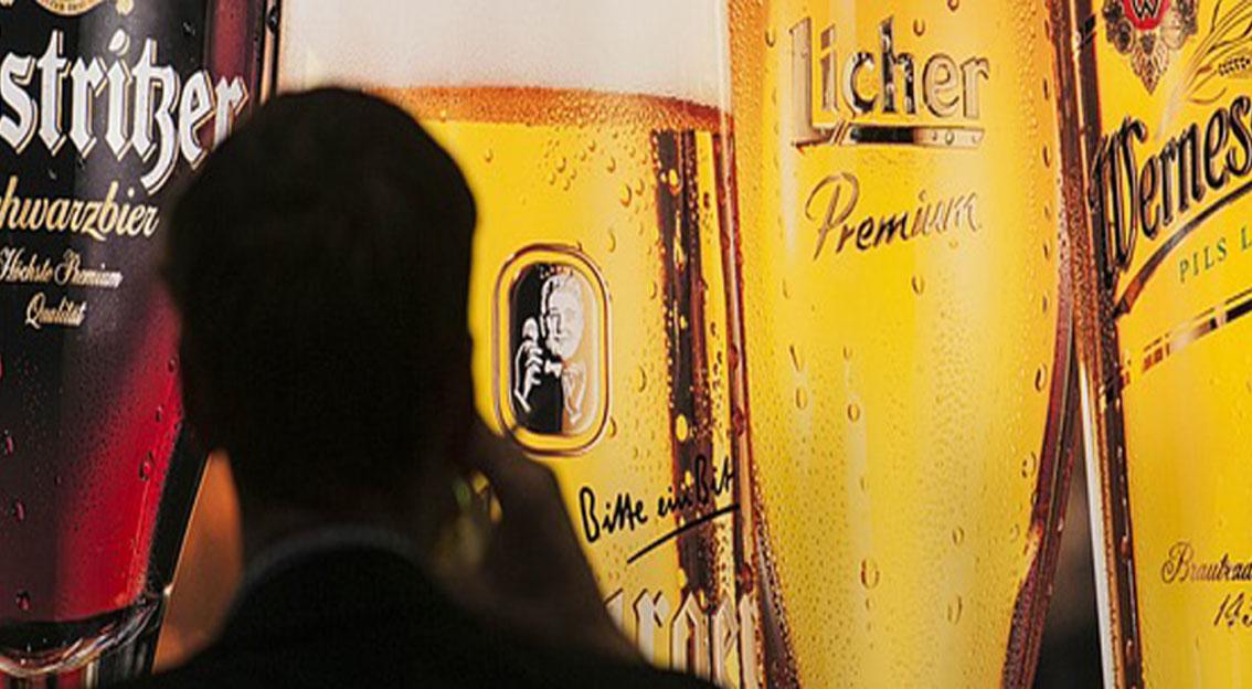 Die vier Zutaten für einen guten Bier-TV-Spot
