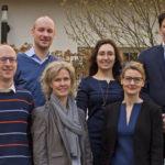Der neue DGOF Vorstand 2017