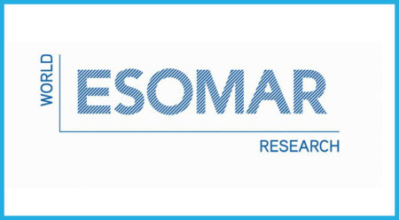 respondi sponsert das ESOMAR Summer Event 2017 in Paris