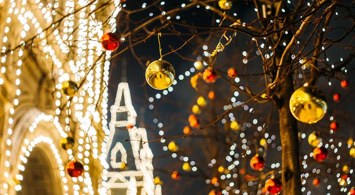 In der Weihnachtswerberei – TV-Spots im Test