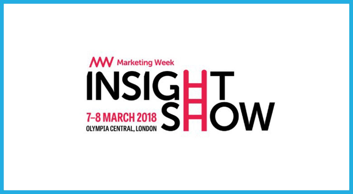 respondi als Aussteller auf der Insight Show London 2018