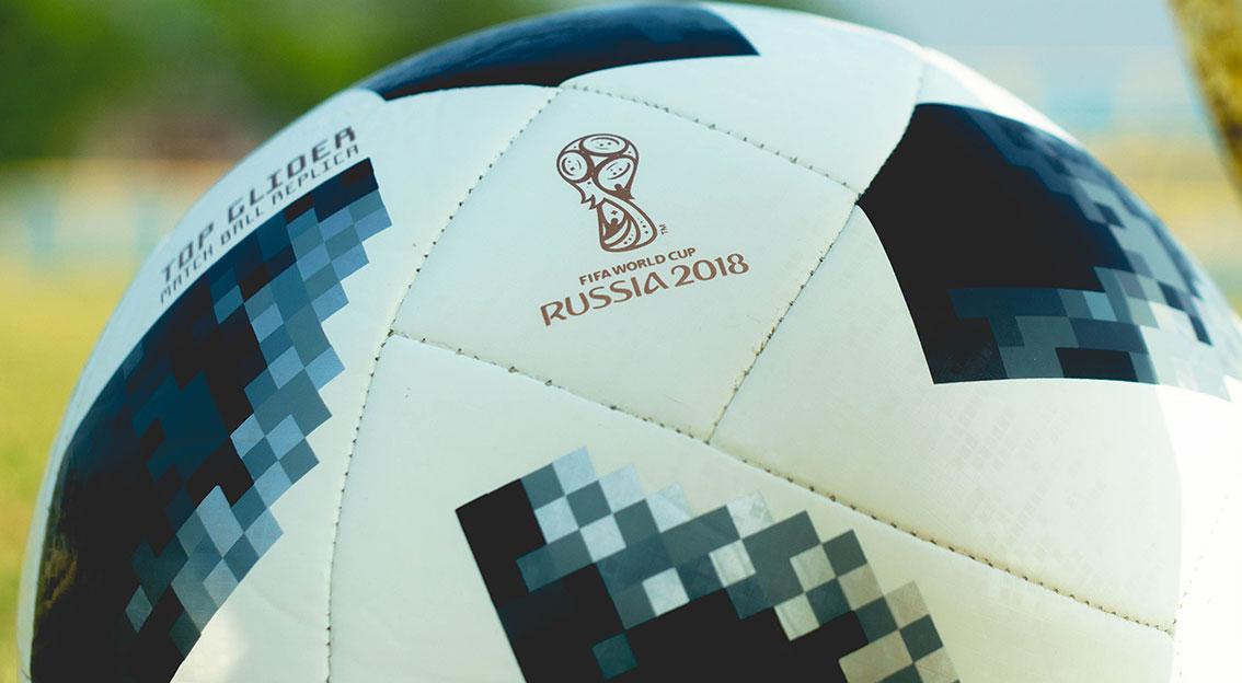 WM-Werbung – Welche Unternehmen im Rahmen der FIFA Weltmeisterschaft besonders punkten