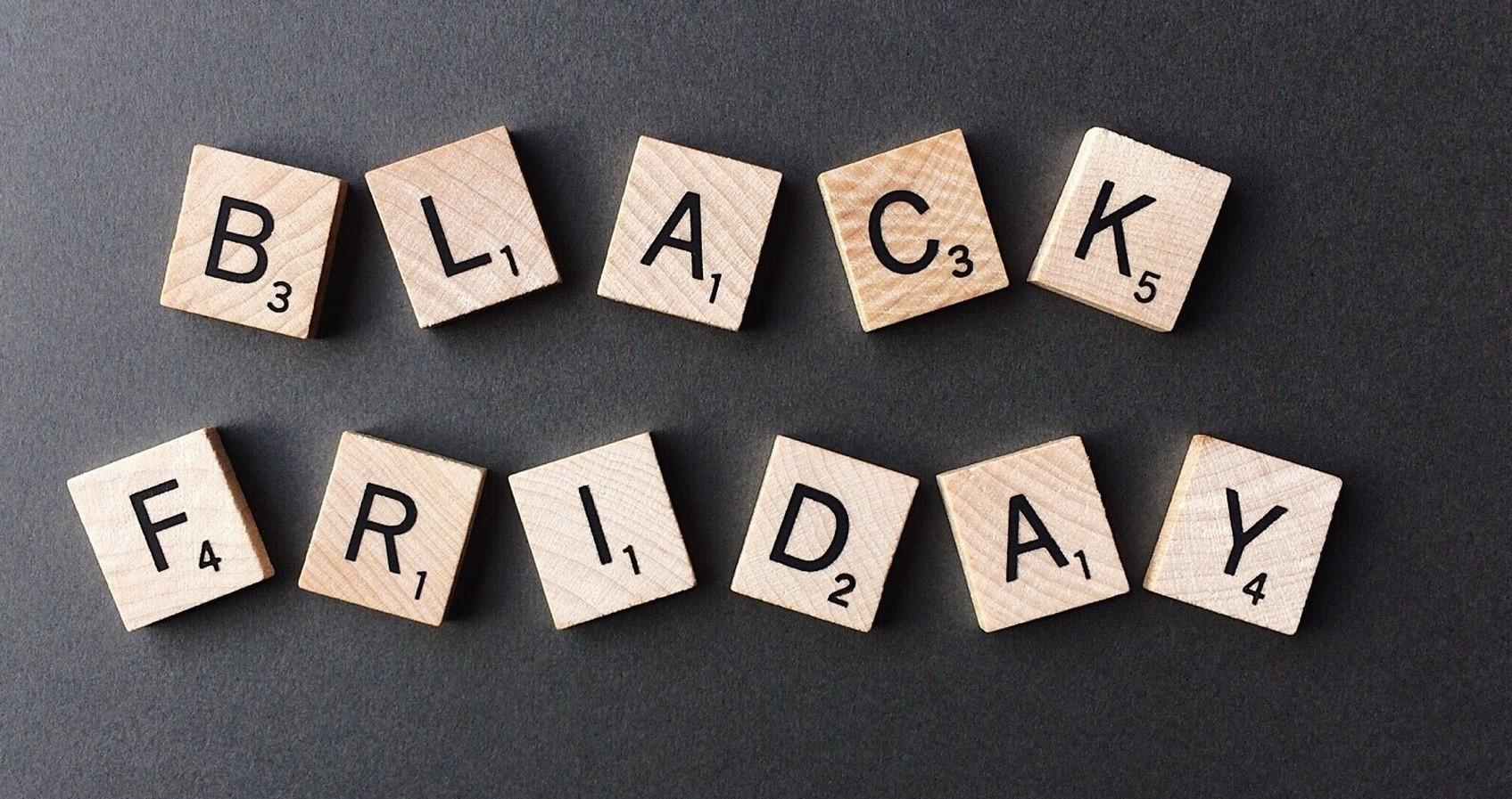 Black Friday – Fluch oder Segen für das Weihnachtsgeschäft?