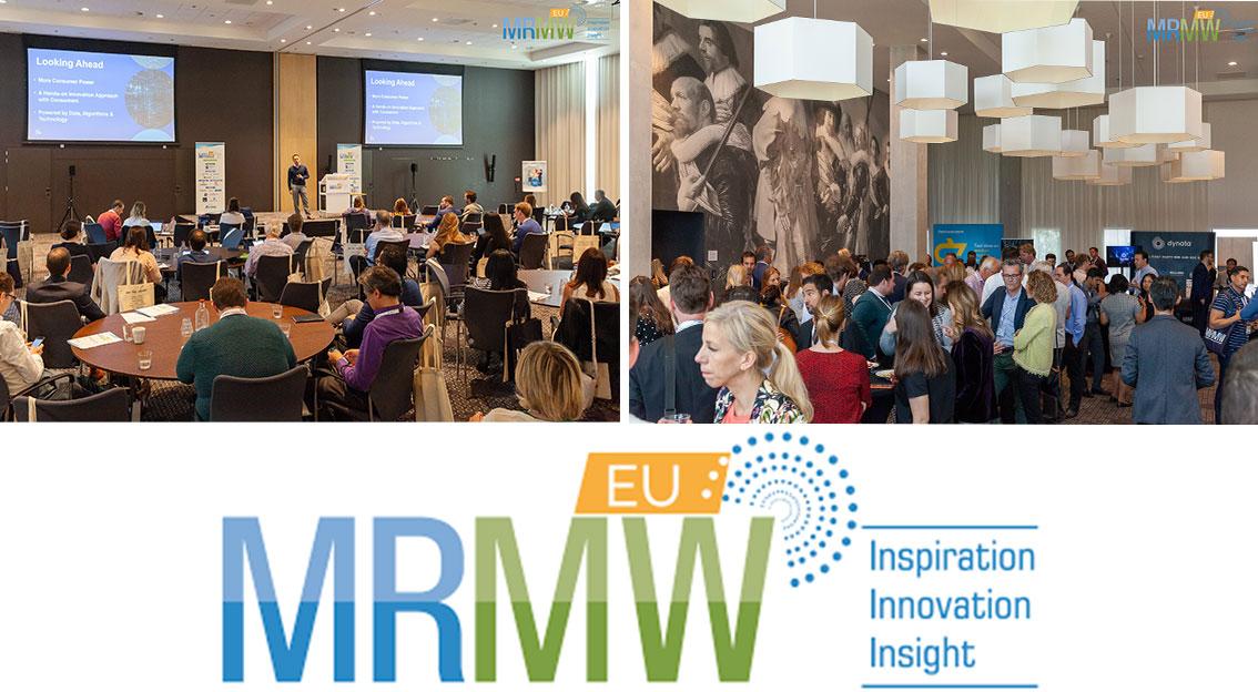 Die MRMW in Amsterdam – ein persönlicher Rückblick