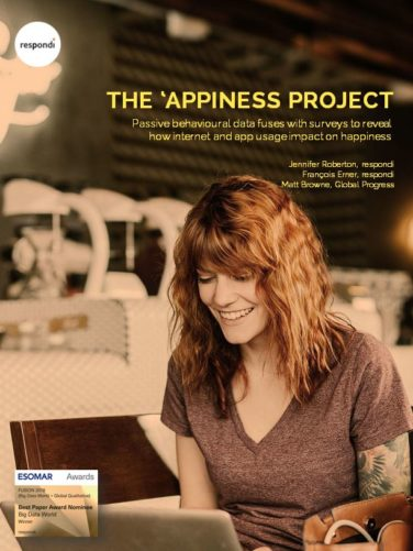 the 'appiness project