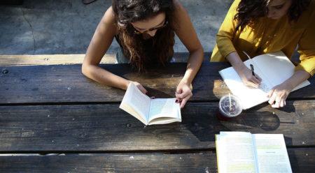 Der Kampf um den Nachwuchs – Wie informieren sich SchülerInnen während der beruflichen Orientierung?
