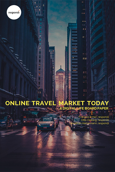 online-travel-market-today