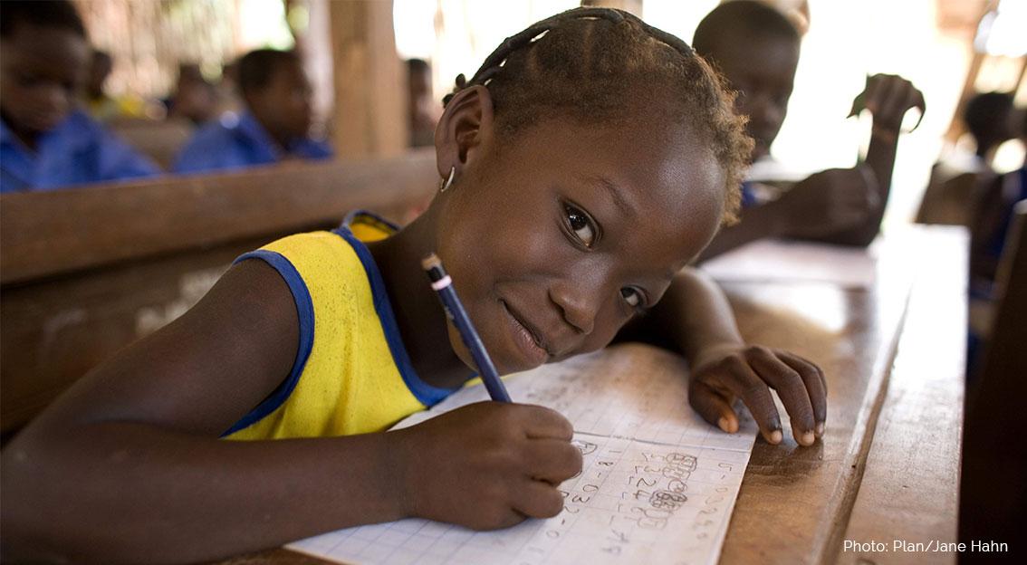 Mingle Fundraising-Kampagnen 2019-2020: Panelisten für hilfsbedürftige Kinder