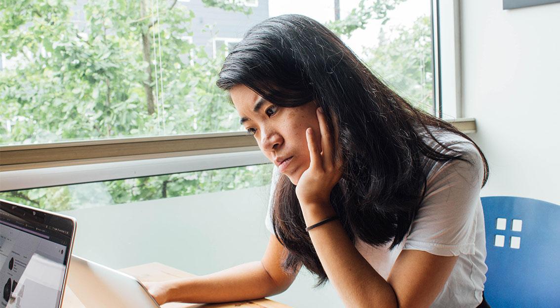 Schülerbefragung 2020 – Wie und wo informieren sich SchülerInnen in der Berufsorientierung?