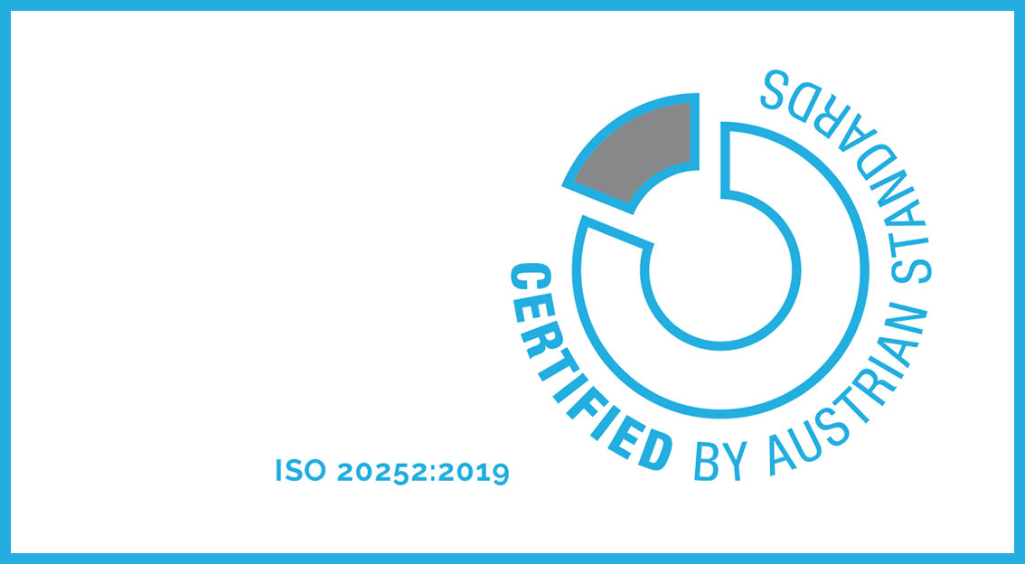 respondi zum 6. Mal ISO-rezertifiziert