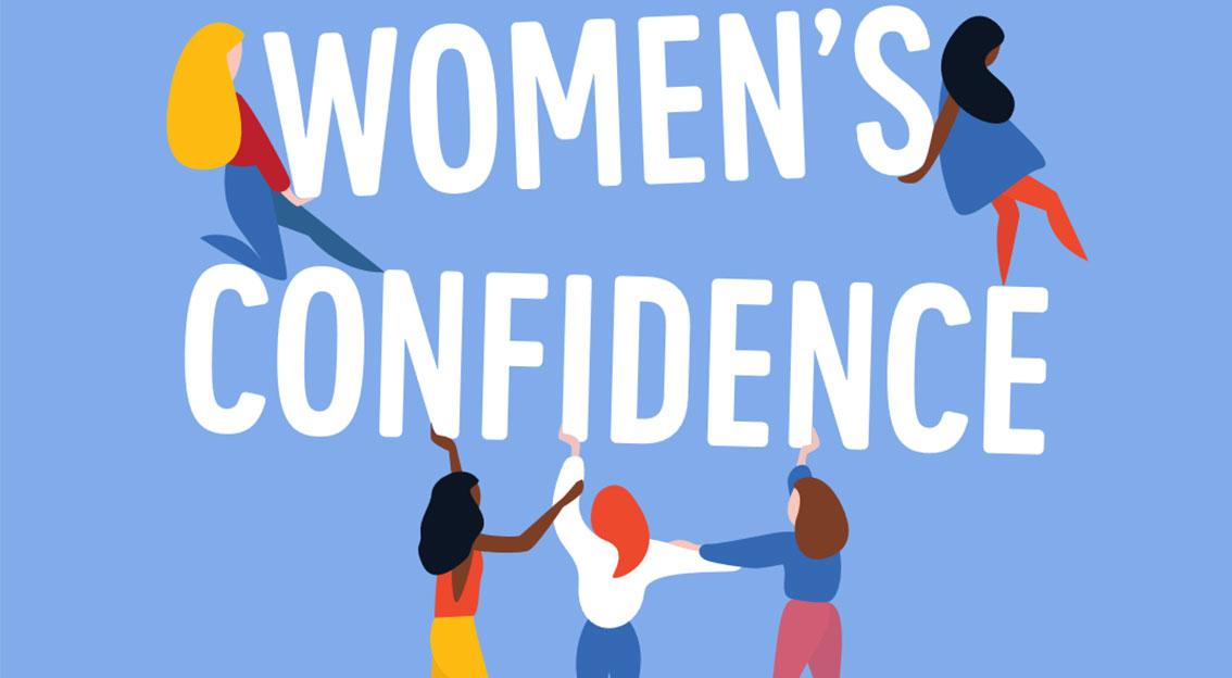 Women's Confidence Report – Eine globale Analyse des Selbstvertrauens der Frauen