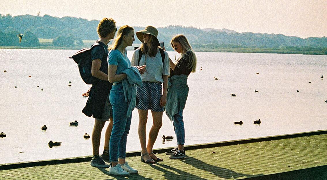 Junge Deutsche 2021 – Wie ticken die 14-39-Jährigen?