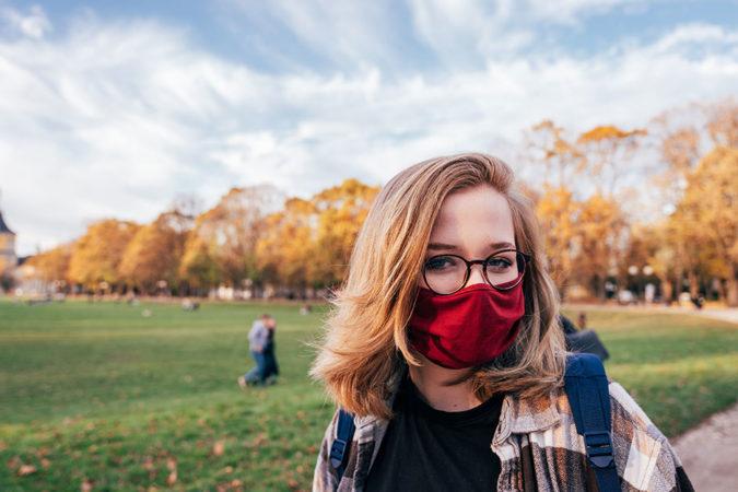 Solidarisch, aber die Geduld schwindet – Jugend und Corona in Deutschland