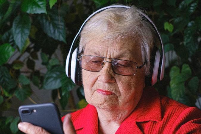 On Track – Wie werden mobile Audioinhalte genutzt?